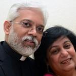 Pastor-Arun